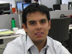 Carlos Alberto Díaz