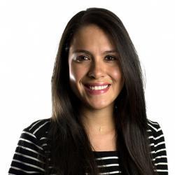 Ana María Luzardo