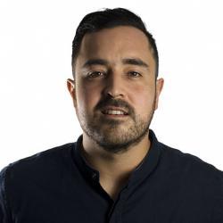 Enrique Cuartas