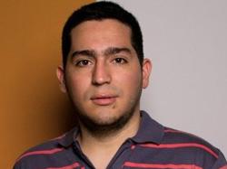 Felipe Ramírez García