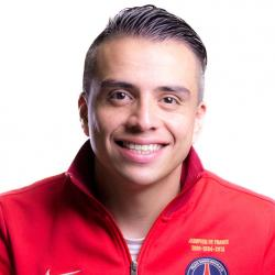 Juan Sebastián Rojas