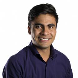 Omar Higuera