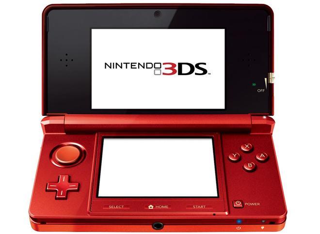 Nintendo 3DS1 ¿Quiere un TV 3D? Le revelamos los 6 mitos de esta tecnología