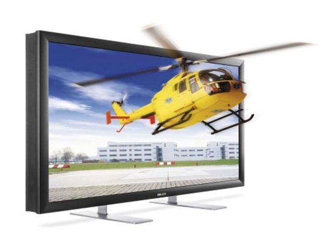 TV 3D ¿Quiere un TV 3D? Le revelamos los 6 mitos de esta tecnología