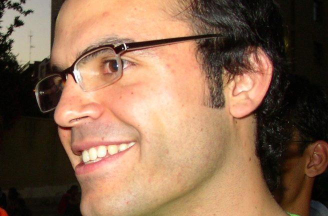Hossein-Derakhshan