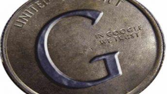 La plata inflando los bolsillos de Larry Page y Sergey Brin