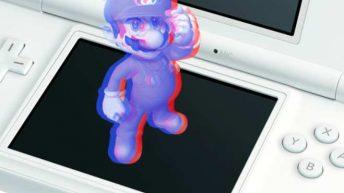 La Nintendo 3DS puede ser el salvavidas de la empresa. Foto: Kotaku