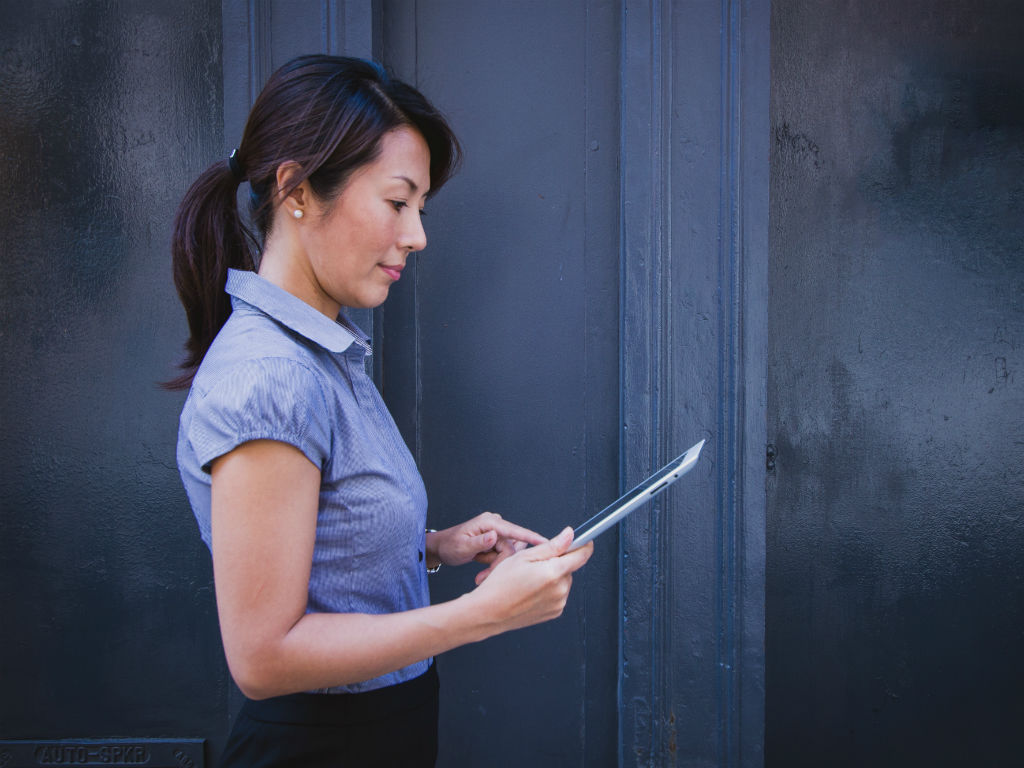 Con Gestión de Actividades podrás medir el desempeño de tu equipo de trabajo fuera de la oficina.