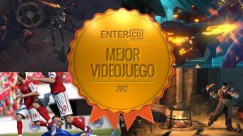 Videojuego del año