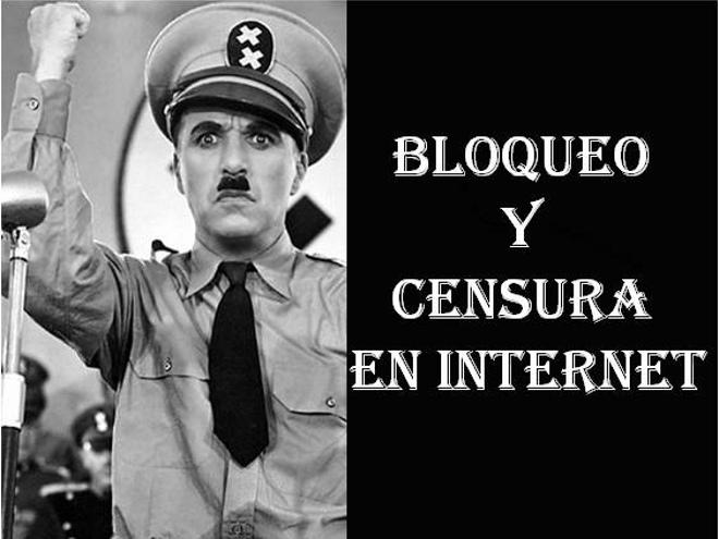 ¿Planean el fin de Internet libre? Internet 2 - Página 2 Censura-2