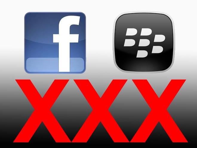 Facebook y BlackBerry: las herramientas tecnológicas de la prostitución