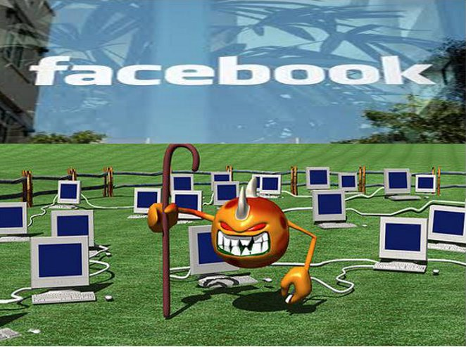 Peligro en Facebook: alertan por nuevas aplicaciones maliciosas