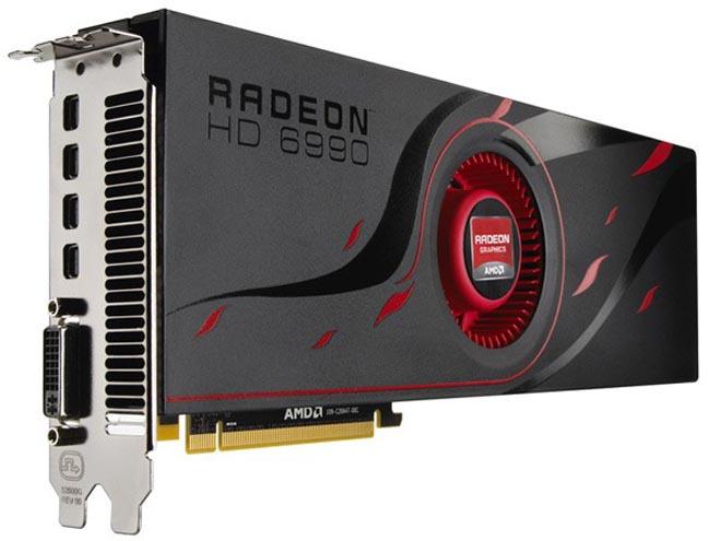 La nueva tarjeta gráfica AMD es la mas rápida del mundo!