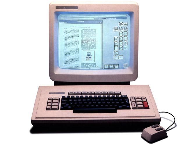 30 años de ratones corriendo sobre escritorios