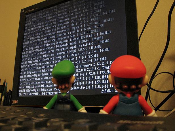 Se asoma el nucleo Linux 3.0 y otras noticias