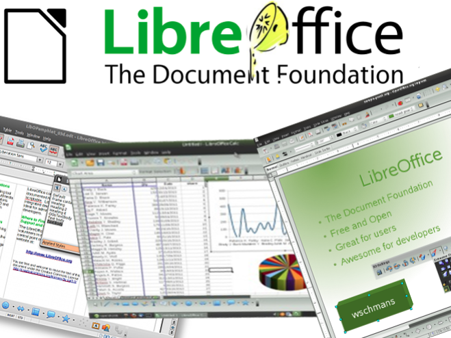 Sáquele el Jugo a LibreOffice - Writer (parte 2)