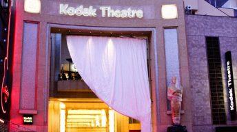 oscar kodak theatre