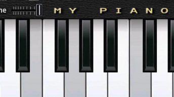 My Piano para Android
