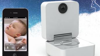 monitores digitales para bebe