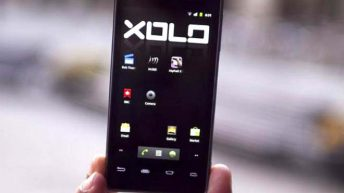 XOLO 900, teléfono Intel Inside