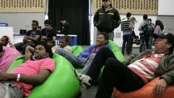 Termina Campus Party