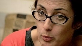 Montserrat Dominguez, directora de El Huffington Post