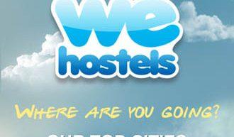 WeHostels