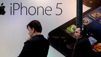 Filas para el iPhone 5