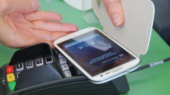 NFC en el Galaxy S III