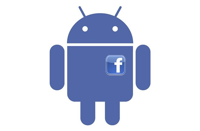 Android y Facebook