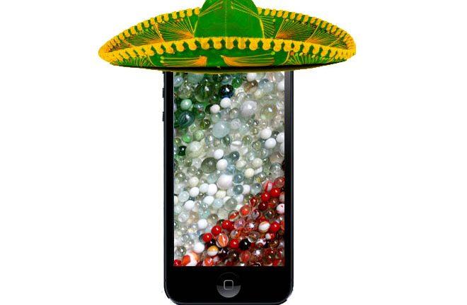 iPhone en México