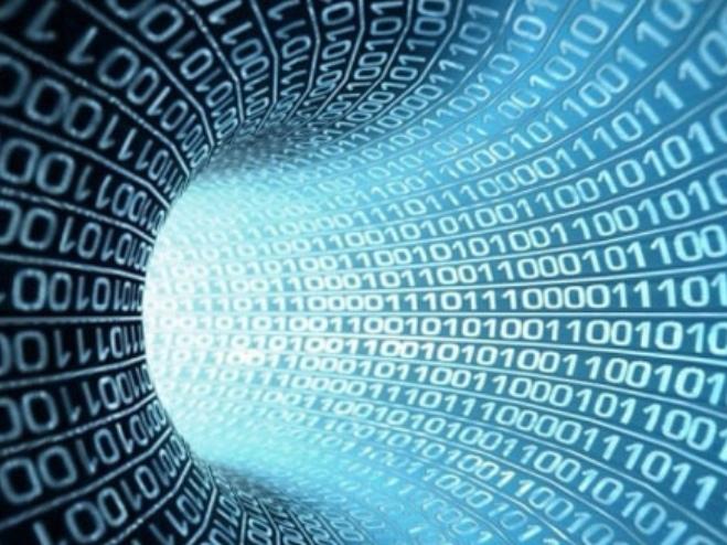 Los datos son un túnel hacia el éxito. Imagen: infocux Technologies (vía Flickr).