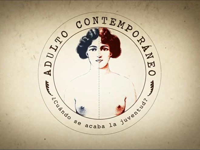 La serie que tiene conectados a miles de colombianos. Foto: Adulto Contemporáneo