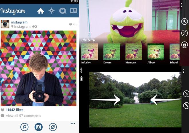 La fotografía en Windows Phone recibirá un impulso.