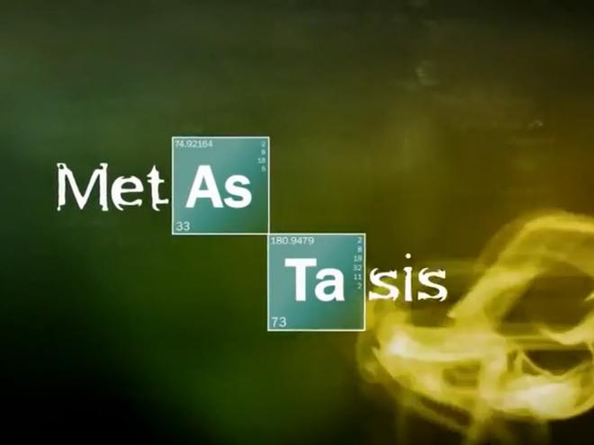 Se aproxima a Caracol Televisión Metástasis. (Captura de pantalla)