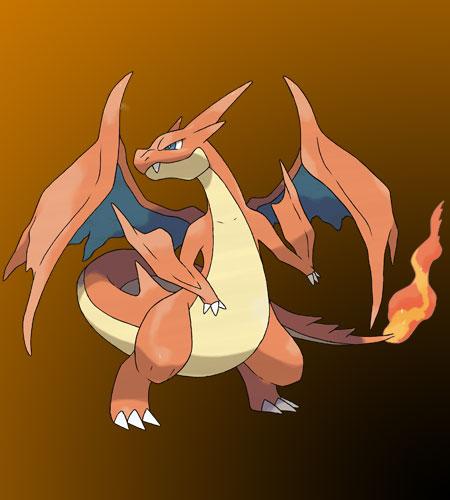 Varios clásicos vuelven con megaevoluciones. Imagen: Pokémon
