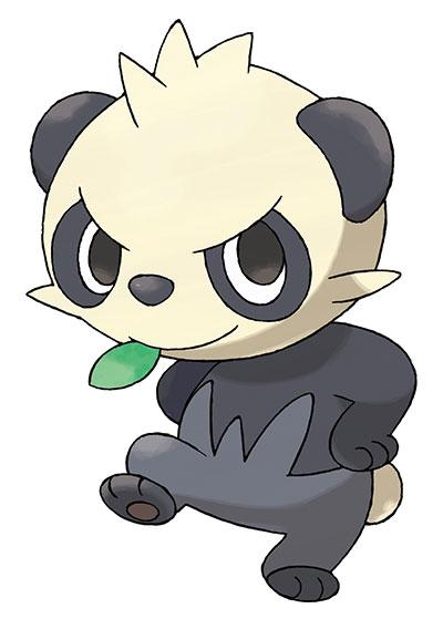 No está mal elegir pokémon para su equipo solo por que se ven muy cheveres. Imagen: Pokemon
