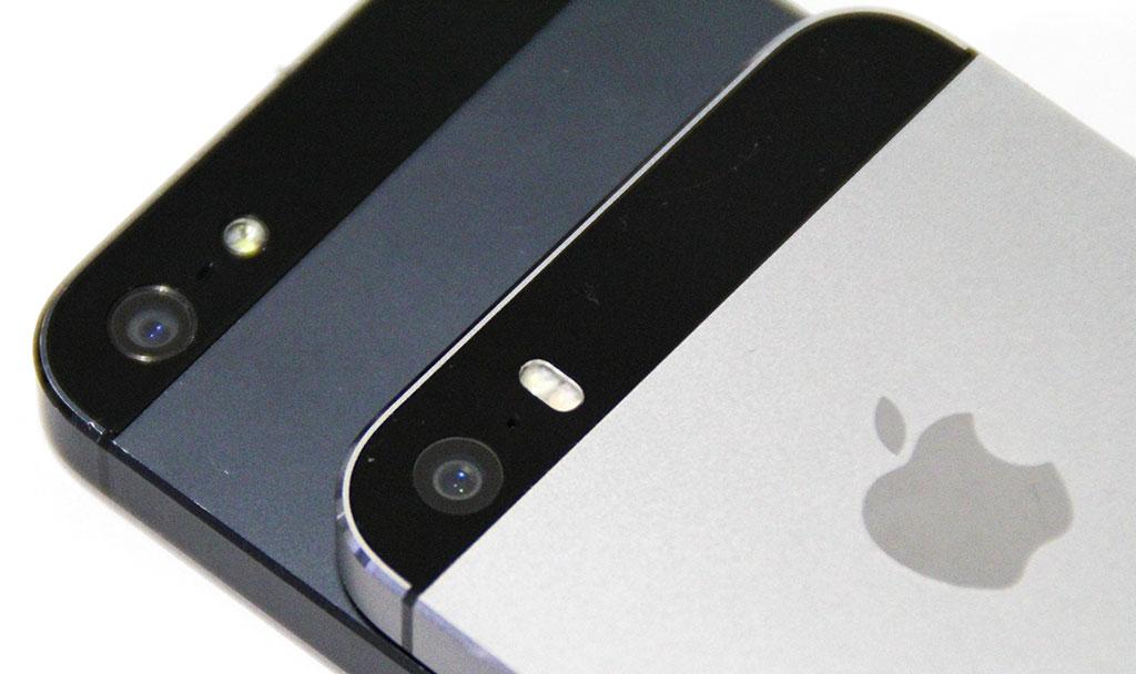 El flash de la cámara tiene dos flashes. Imagen:ENTER.CO.