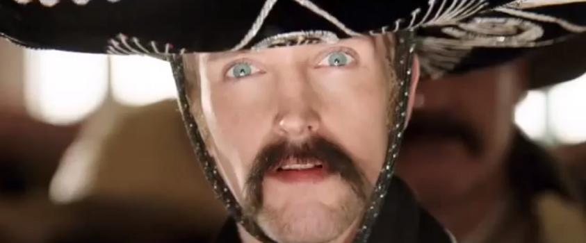 El comercial que ofendió a los mexicanos en Alemania (Foto: captura de pantalla).