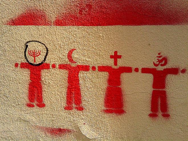 Dime de qué religión eres y te diré si te contrato. Foto: murdelta (vía Flickr)