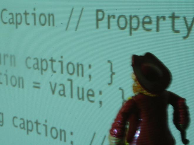 La piratería termina siendo más costosa que el software legal. Imagen: Alejandro Sosa Briceño (vía Flickr).