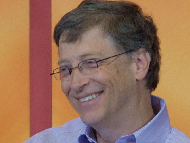 Según Gates, es demasiado optimista creer que los robots enviarán productos físicos. Foto: ehavir (Via: Flickr)
