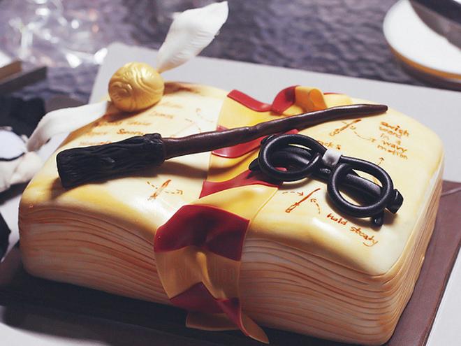 La vida del joven mago antes de Hogwarts. Foto: lesleychoa (vía Flickr)
