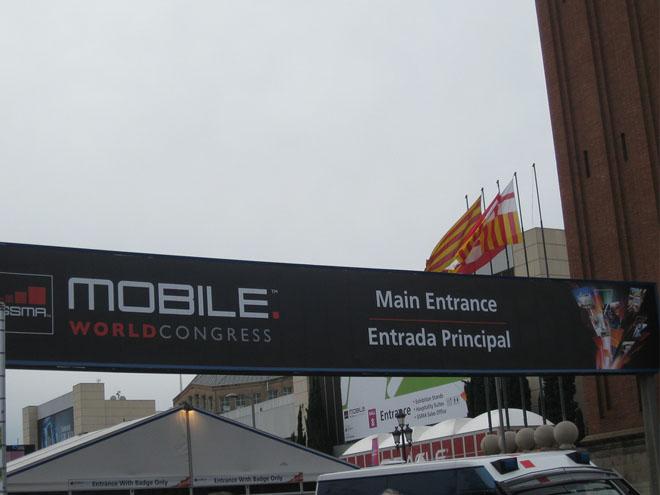 El Mobile World Congress vuelve a abrir sus puertas. Foto: Barcelona.cat (Via:Flickr)