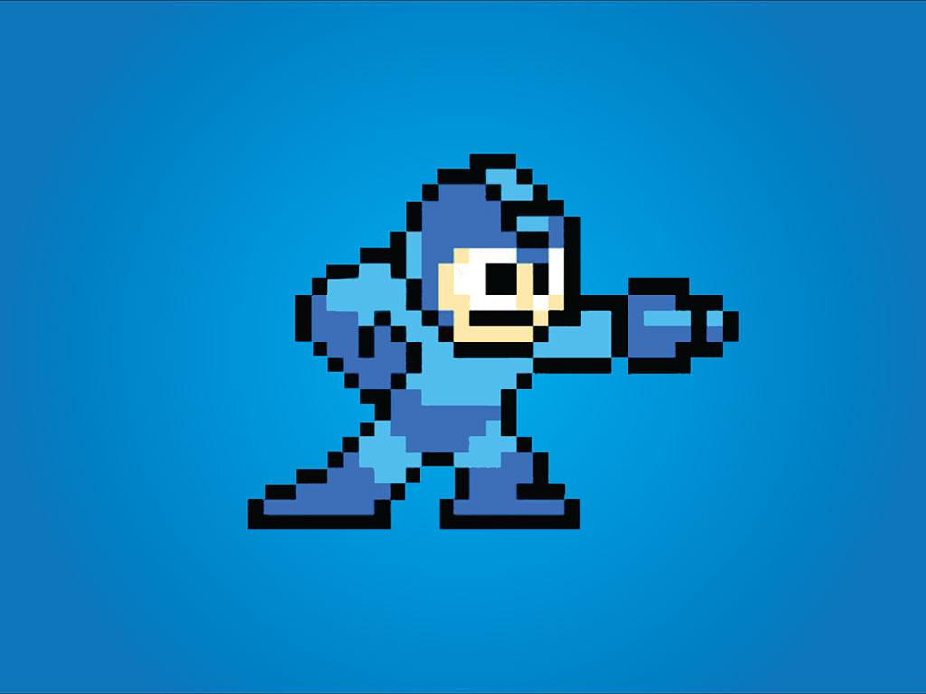 Vamos a tener más gadgets que Megaman. Imagen: VgWallpapers