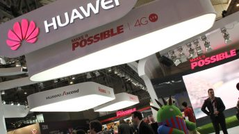 Huawei en el MWC 2014