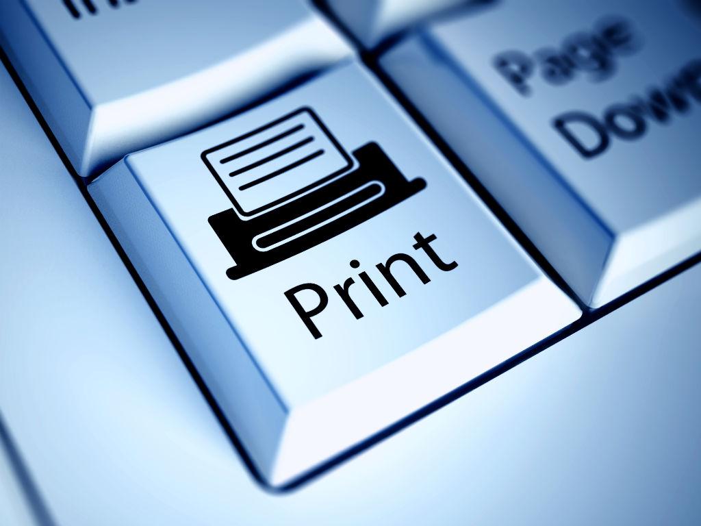 costos de impresión