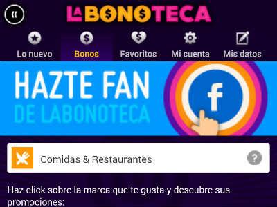 La Bonoteca