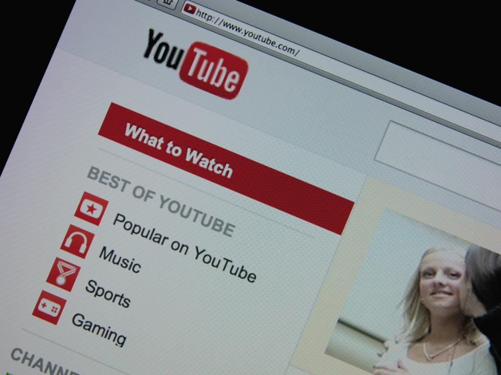 YouTube anuncia cambios y mejoras