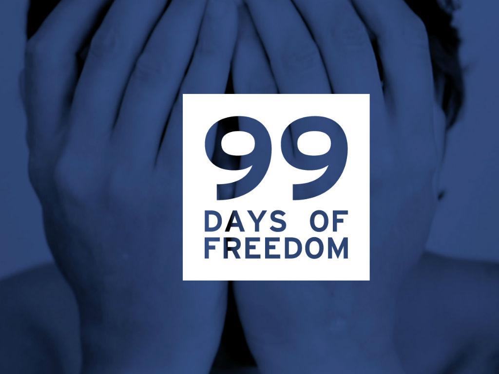 99 días sin Facebook, ¿se lo imagina?